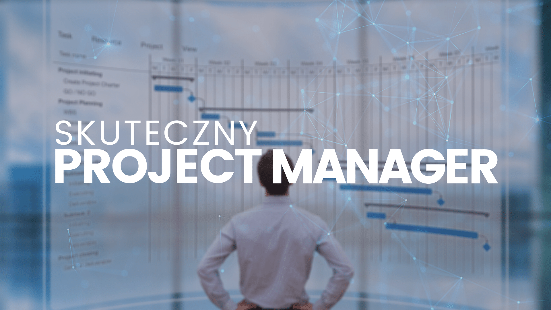 SKUTECZNY  Project Manager