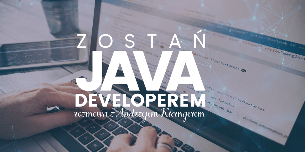 Zostań Java Developerem