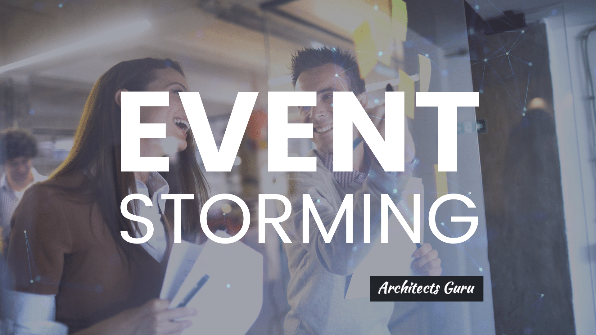Event Storming - wstęp
